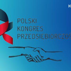 Polski Kongres Przedsiębiorczości 2019 – zaproszenie